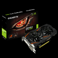 Nvidia GTX1060 6GB Gigabyte WINDFORCE OC