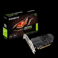 Nvidia GTX1050 2GB Gigabyte OC Low Profile