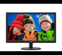 "22"" Philips  223V5LHSB2 5ms HDMI"