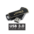 8GB Integral Pen Securelock 360 USB3.0