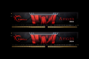GSkill 16GB DDR4 3000Mhz-15 Ripjaws V 2x8GB 16GVGB