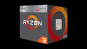 AMD Ryzen 3 2200G(3.5/3.7Ghz) with Radeon Vega 8 Graphics