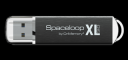 128GB CnMemory SpaceloopXL Pen USB3 75105
