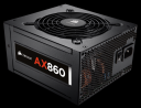 Corsair AX series 1500W 80Platinum AX1500i