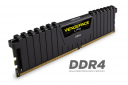 Corsair 16GB DDR4 3000Mhz-15 Vengeance 1x16GB