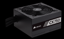 Corsair CX series 750W CX750 Bronze