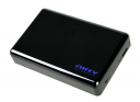 "Box esterno HD 2,5"" CnMemory SATA USB3 Airy"