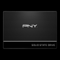 "PNY CS900 2,5"" SATA3 120GB SSD"