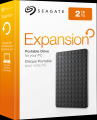 Seagate Expansion 2.5 1TB USB3.0