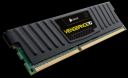 Corsair 8GB DDR3 1600Mhz-9 Vengeance 1x8GB Low Profile