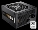Corsair VS650 650W 80+ new