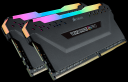 Corsair 16GB DDR4 3600Mhz-18 Vengeance 2x8GB RGB Pro