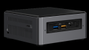 Intel NUC Kit NUC8i5BEH i5-8259U Iris Plus 655