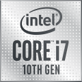 Intel Core i7-10700KF(3,8GHz/5,1GHz) 16MB Skt1200 tray Comet Lake NO VGA