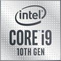 Intel Core i9-10900KF(3,7GHz/5,3GHz) 20MB Skt1200 tray Comet Lake NO VGA