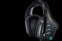 Logitech Wireless Gaming Headset G933