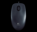 Logitech M100 Optical Mouse