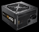 Corsair VS450 450W 80+ new