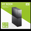 Western Digital 8TB MyBook Black USB3.0 3.5""