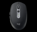 Logitech Wireless Mouse M590 Graphite Tonal