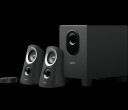 Logitech Multimedia Speaker Z313 Black
