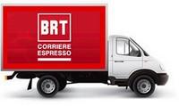Spedizione con corriere espresso BRT
